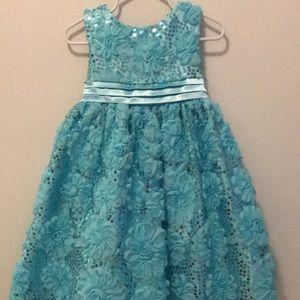 Girls 4t dress